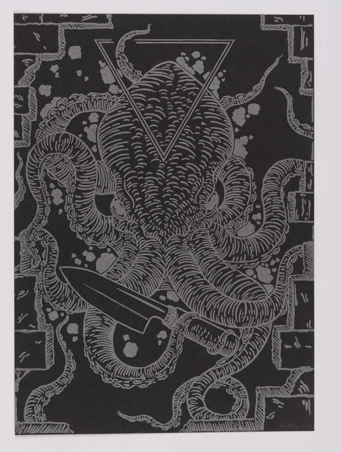 linogravure france atelier imprimerie