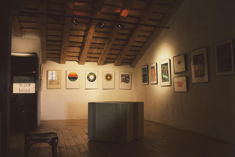 exposition d'estampes musée atelier tank